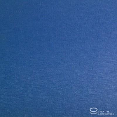 Empire Lampenschirm Signalblau Cinette