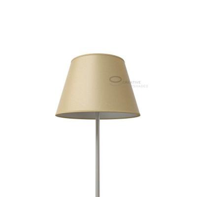 Empire Lamp Shade Hazel Palmeras covering