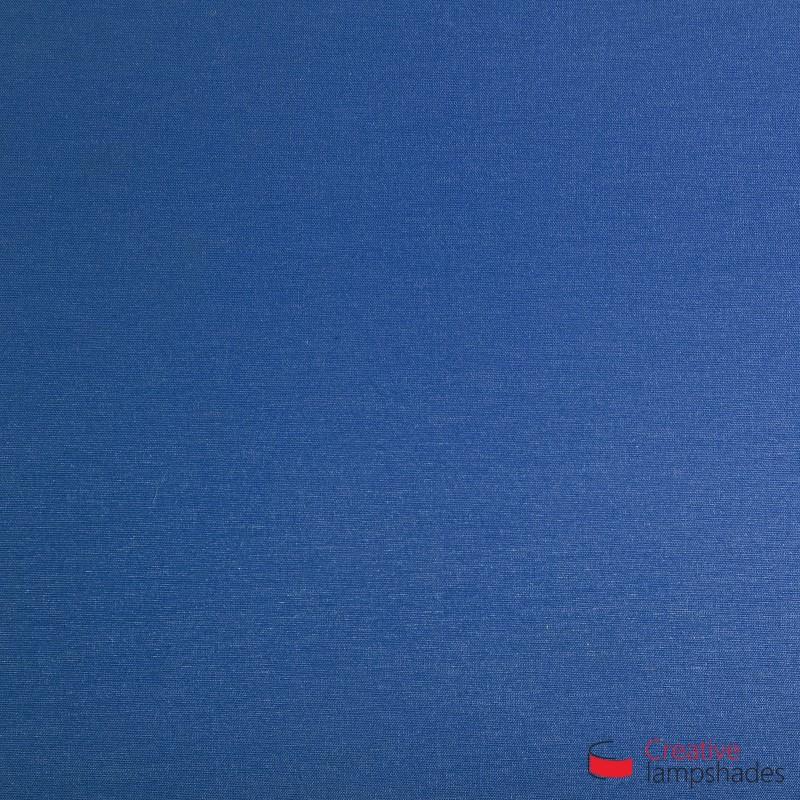 Paralume Ventola Cilindrica a parete con Scatolina Cinette Blu